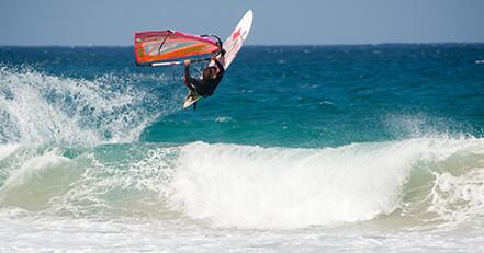 Cours De Windsurf Fuerteventura Pointbreak Ecole Di Windsurf